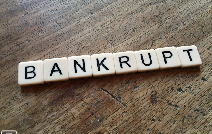 Bankruptcy Reform Bill Change the System for Student Loan Borrowers