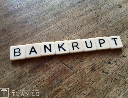 If Enacted, How Does the Bankruptcy Reform Bill Change the System for Student Loan Borrowers?